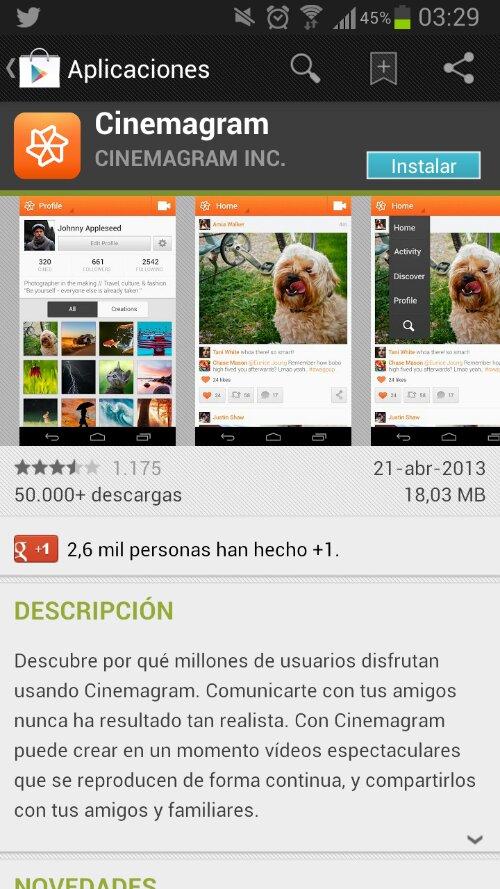 Cuanto cuesta Whatsapp para Android 7