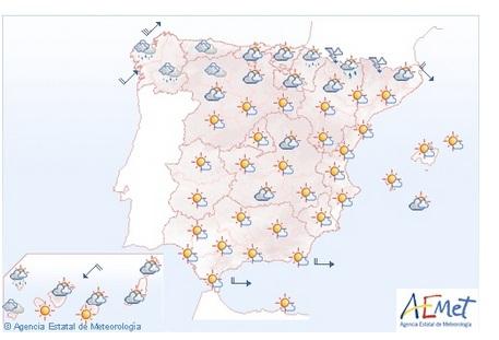 www.aemet.es Agencia Estatal de Metereología 1