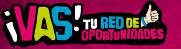 www.vas.gob.mx Becas y oportunidades en México